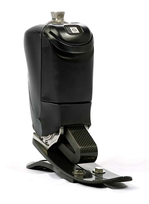 Externally Powered Foot & Ankle