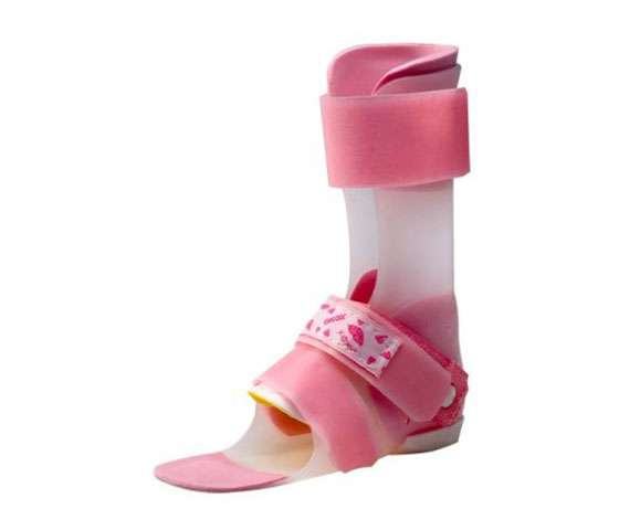 Cascade Dynamic Ankle Foot Orthosis (DAFO)